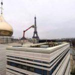 Русский духовно-культурный центр появится в Париже