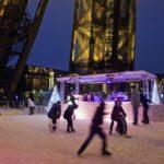 РЖД отмечает небывалый спрос на Париж в период новогодних каникул