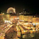 Самый большой блошиный рынок Европы откроется в Лилле