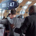 Сотрудники безопасности французских аэропортов получат единую форму