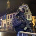 Стрельба в центре Страсбурга унесла жизни людей