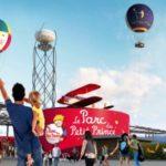 Тематический парк «Маленький принц» открылся во Франции