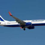 Трансаэро расширяет первый класс на среднемагистральных рейсах