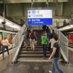 Транспортная компания Парижа выпустила приложение для туристов