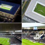 В Бордо открылся стадион, который примет матчи Евро-2016