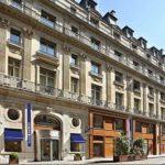В центре Парижа откроется первый люксовый отель марки Indigo