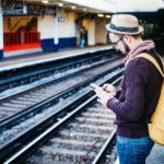В Европе пассажирам вернут стоимость билета за опоздание поезда