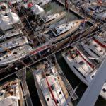 В Ла-Рошеле пройдет смотр спортивных морских судов