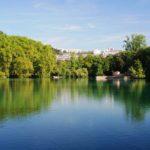 В Лионе открылся Валлонский парк