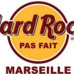 В Марселе откроется Hard Rock Cafe