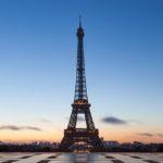 В Париже хотят запретить въезд туристических автобусов в центр города