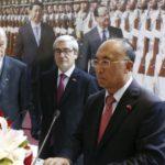 В Париже открылась галерея китайского пресс-агентства