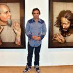 В Париже открылась выставка Дэвида Лашапеля