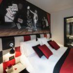 В Париже открылся магический отель