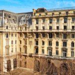 В Париже появится первый отель люксовой сети Peninsula