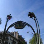 В Париже появятся новые станции метро