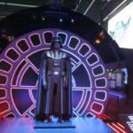 В Париже проходит выставка Звездных войн