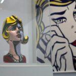 В Париже выставляется один из ярчайших представителей поп-арта