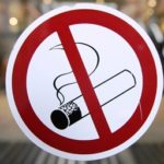 В парижских парках больше нельзя курить
