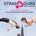 В Страсбурге проходит фестиваль всех влюбленных