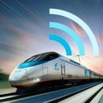Все поезда Франции получат бесплатный интернет