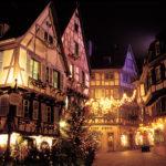 Новогодние маршруты — Страсбург